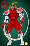 Omega Red - 2006
