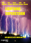 Lightning Superstorm (2018) from The Asylum by KristinViolet89