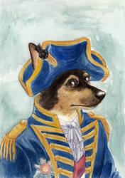 Captain Inha