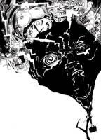 Stress by ian-moore