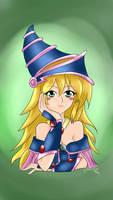 MagicianGirl by NatyTsuki