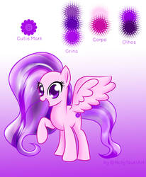 Pony Vitoria