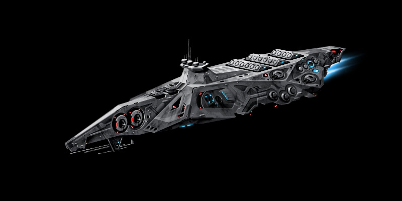 space ships, concept b...