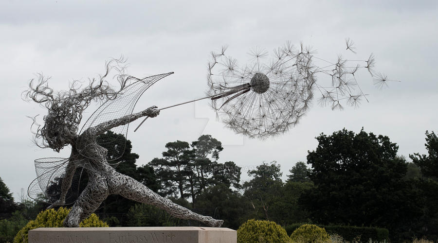 Trentham Fairy by powerssk8