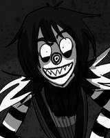 Laughing Jack by MedSteph