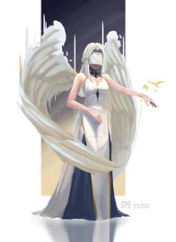 Angel Elsword