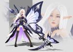 Els Butterfly
