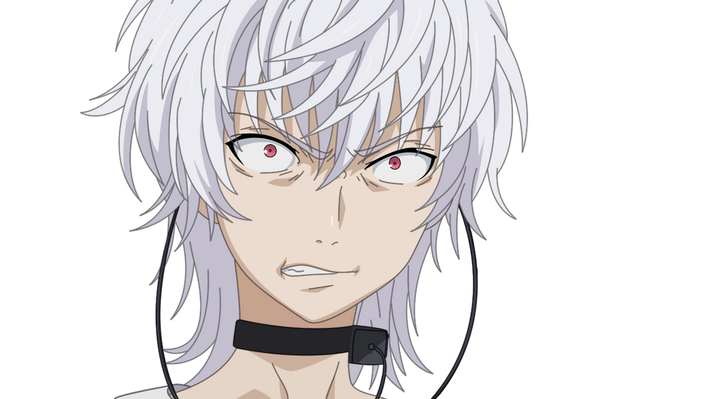 Angry Accelerator WIP By Ven94