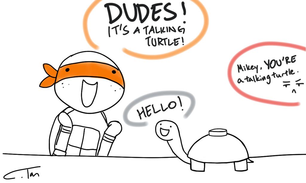 Mine turtle explosion - photo#14