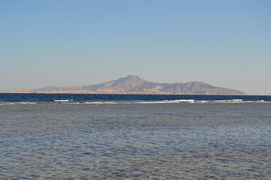 Red Sea Panorama