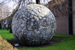 Ball of Stones by FrankAndCarySTOCK