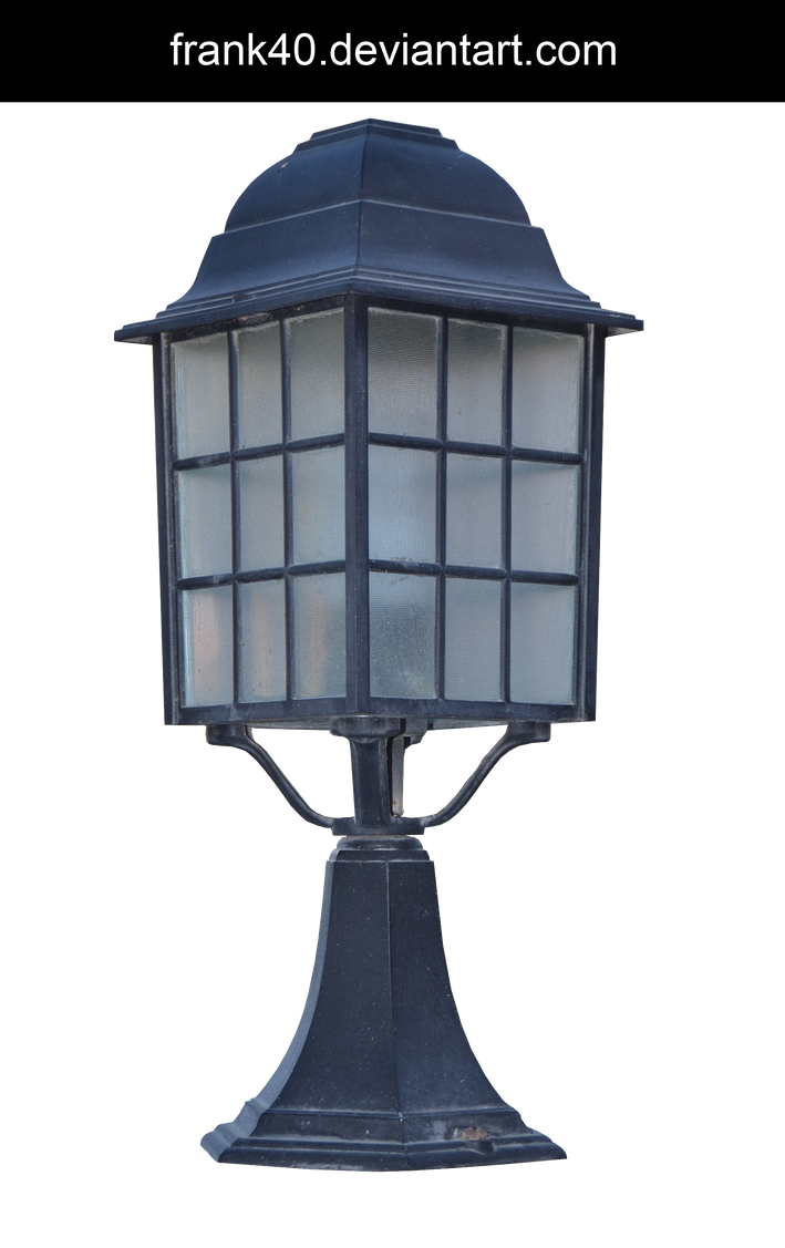 Lamp by FrankAndCarySTOCK