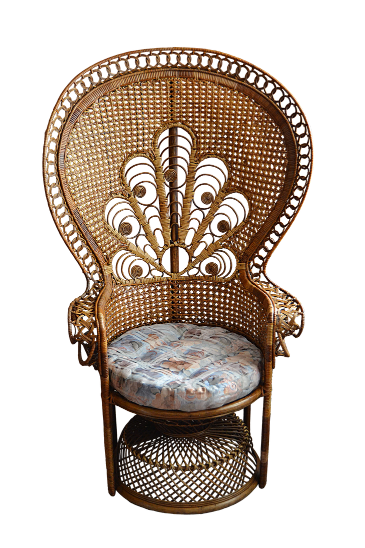 Chair by FrankAndCarySTOCK