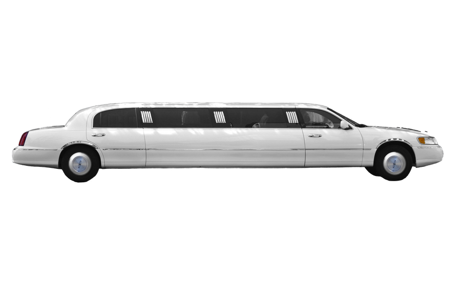 how to draw a limo