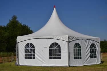 Tent Stock by FrankAndCarySTOCK