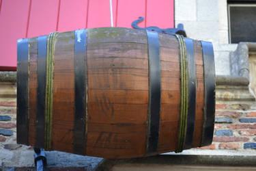 Barrel stock