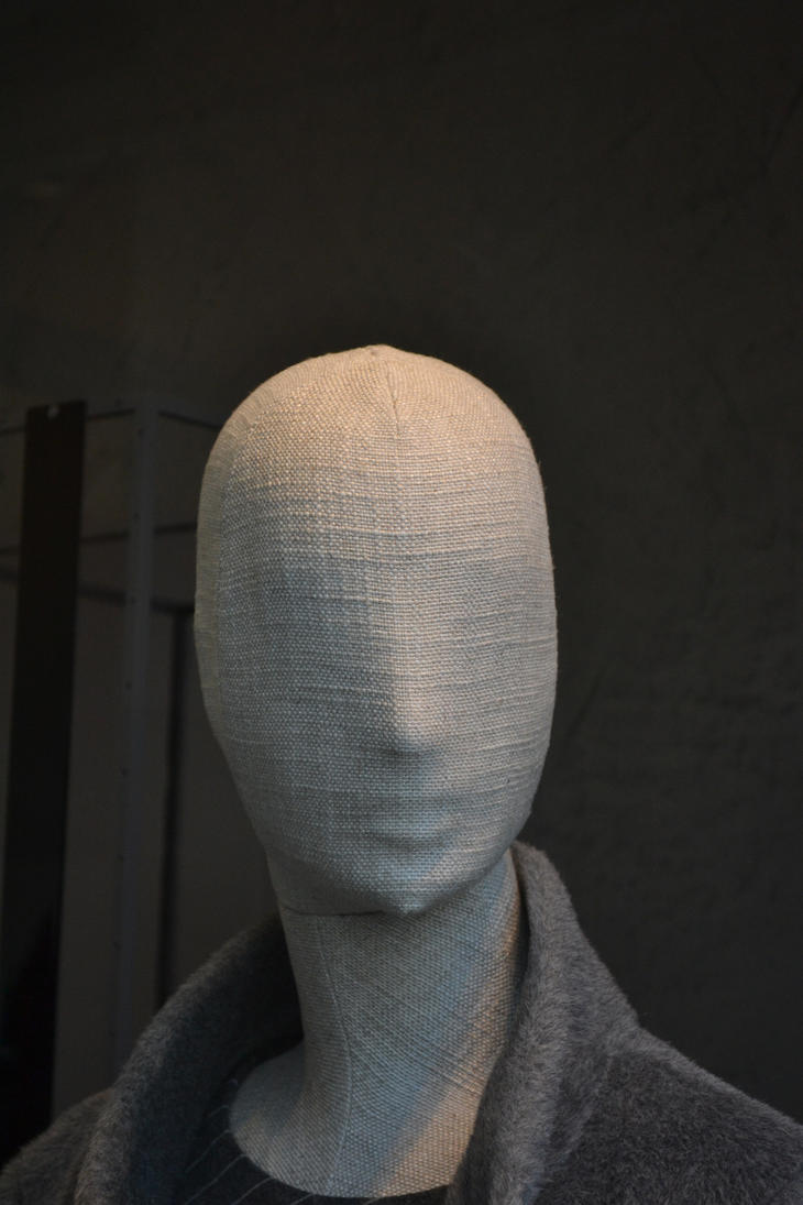 Doll Head Stock by FrankAndCarySTOCK