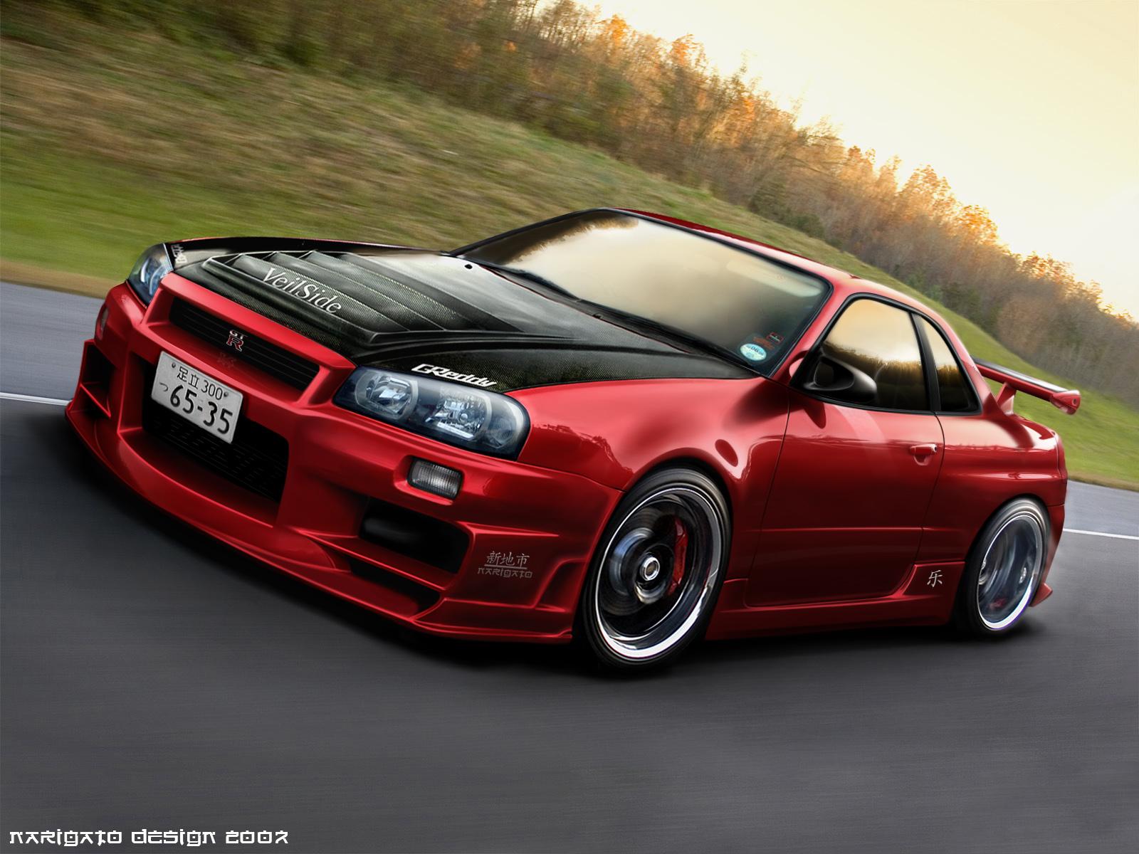 Japanese Car Importing Company