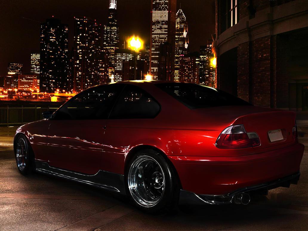 BMW M3_Narigato.Design by Narigato