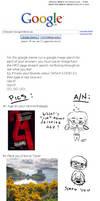 Google meme by Asmodeus01