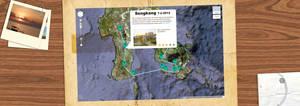 DesignDoc: Map
