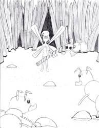 Fairy by urban-pyramid