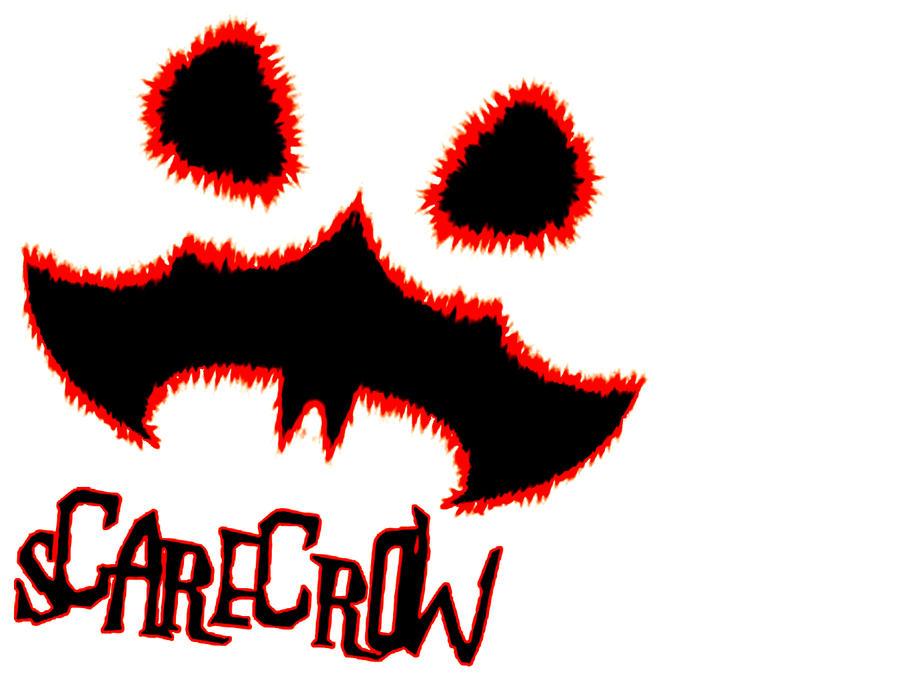 Batman Aa Scarecrow Background Red By Theta74 On Deviantart