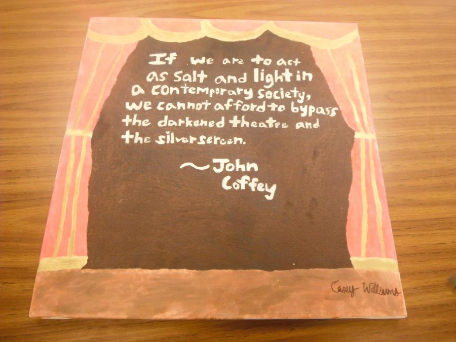 Quotes John Coffey Green Mile. QuotesGram