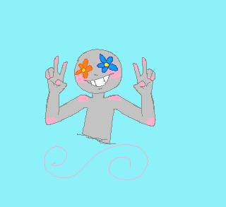 Flower Boy by littleuseless