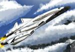 Perun Class Space Shuttle