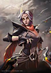 High Noon Irelia - League of Legends