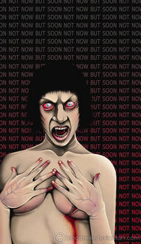 Not Now But Soon