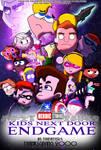 Junior Avengers: Endgame (2000)