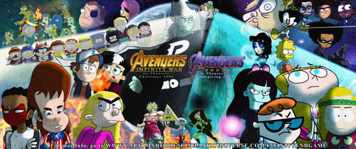 The Best Animated Films of All Time by Bearquarter2008