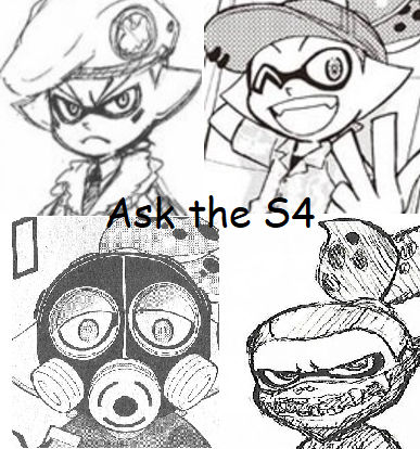 Ask the S4 (New title)