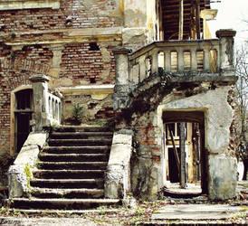 ruin by Ewilyn