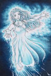 Fanart-StormlightArchives-Sylphrena