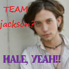 TEAM JACKSON RATHBONE ICON by lunaweasley