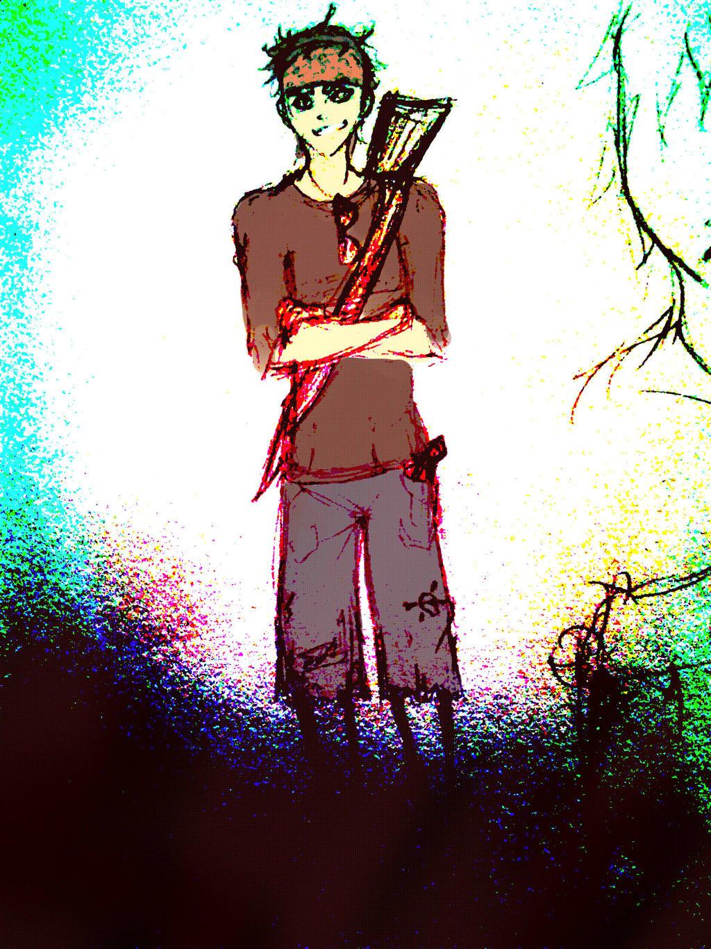 Logan aka mr pirate by mkat7 on deviantart - Monsieur pirate ...