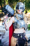 All New Thor Cosplay - Marvel VI