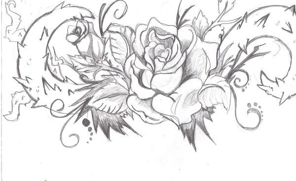 Black Lotus Flower Tattoo Tramp Stamp Tattoos Designs For Girl Pics