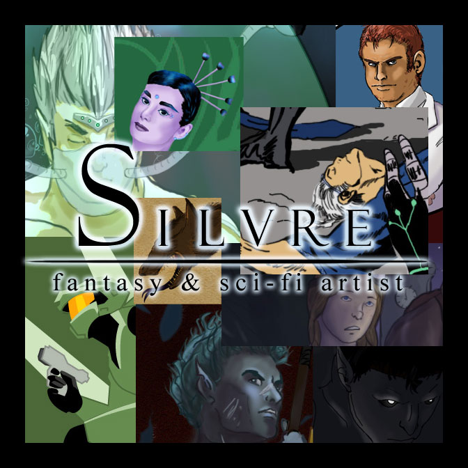 Silvre's Profile Picture