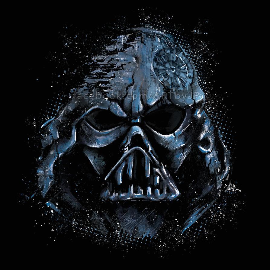 Death Vader by jpzilla