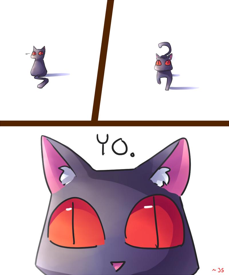yo by J5-daigada