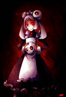 +Bloody Marie+ by J5-daigada