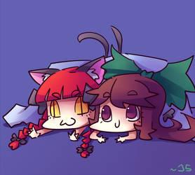 TIME TO SLEEP by J5-daigada