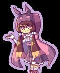 spook girl
