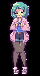 Commission - Yuri