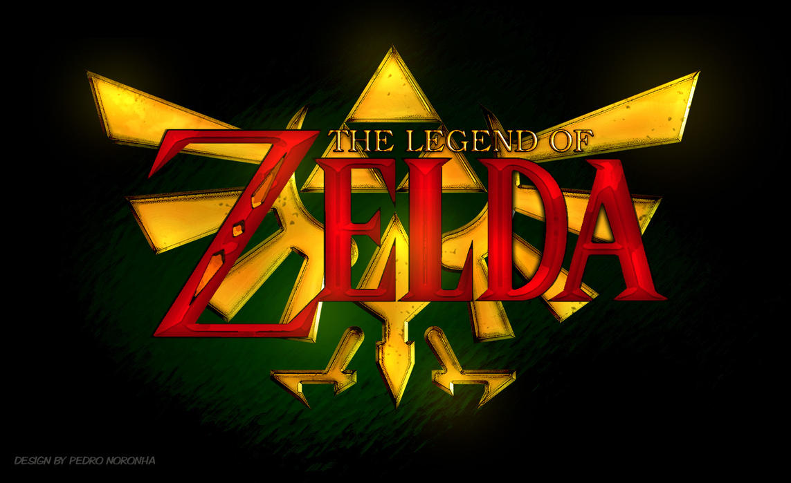 Zelda by pedroqn