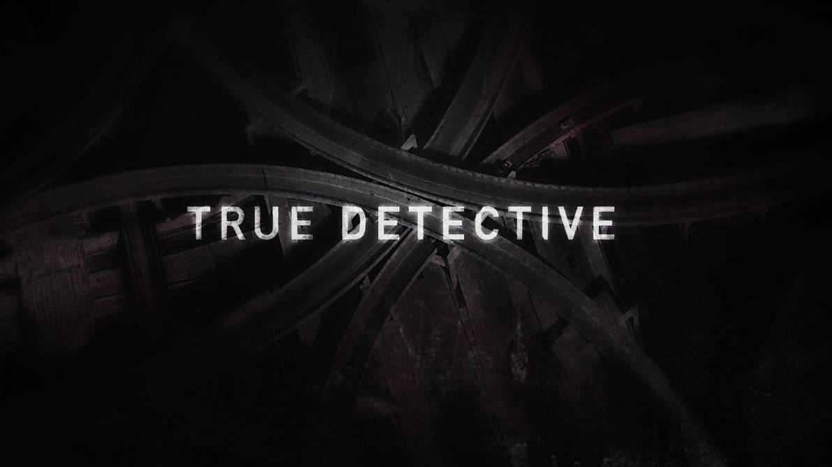 True Detective wallpaper by chucksc ...